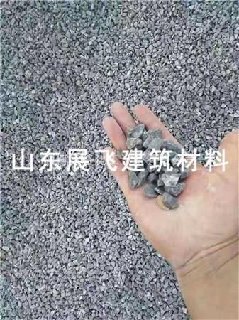 云南石子多少钱一吨 展飞建材供应