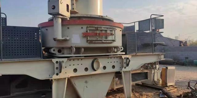 青岛重锤破碎机转让「展飞建材供应」