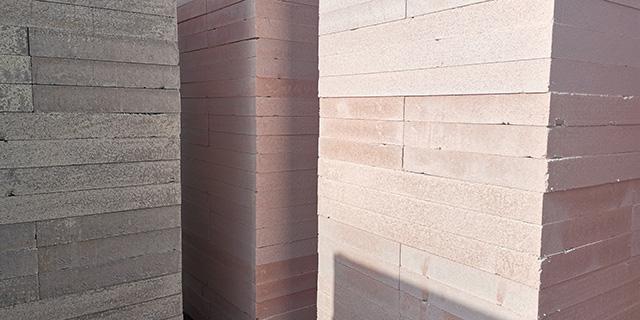 山东无机渗透复合聚合聚苯板服务好 山东汉来保温节能工程供应
