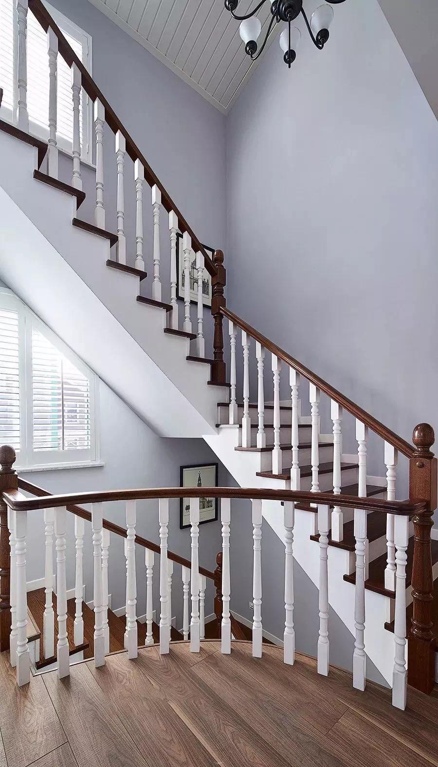 崇明区优质实木楼梯定制价格 和谐共赢「上海保希木业供应」