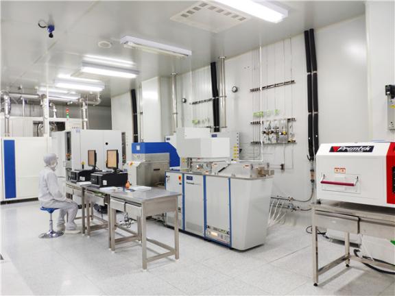 四川氮化硅材料刻蚀加工平台 诚信互利 广东省科学院半导体研究所供应