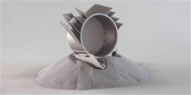 汽车零部件手板打印就选白令三维 白令三维承接各种工艺手板打印「白令三维3D打印公司」