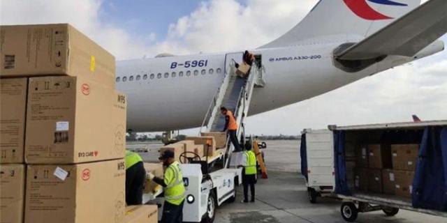 武汉化工品航空货运加急件