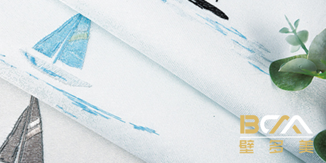无缝墙布壁纸品牌 客户至上「杭州壁多美墙布供应」
