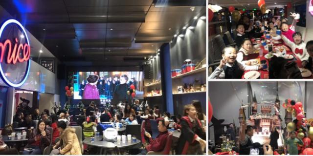 昆山线上电竞俱乐部「上海沁霖教育科技供应」