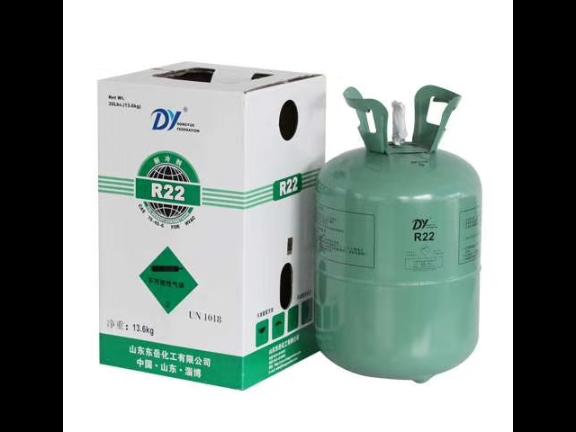 上海东岳R410A企业,制冷剂