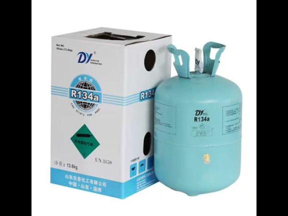 上海杜邦R507A厂家 上海冰仆冷暖设备供应