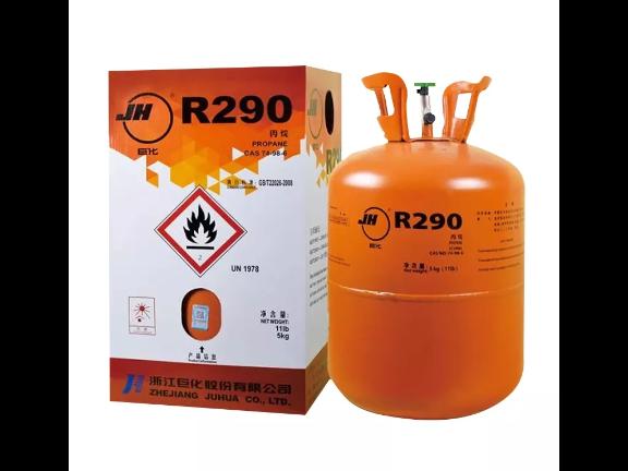 上海东岳R22工厂 上海冰仆冷暖设备供应
