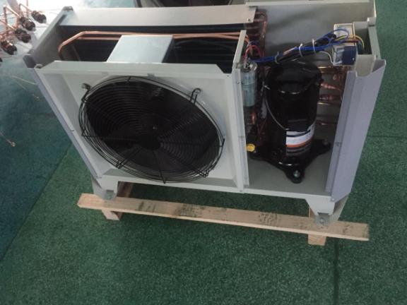 浙江百福马压缩机气缸盖 上海冰仆冷暖设备供应