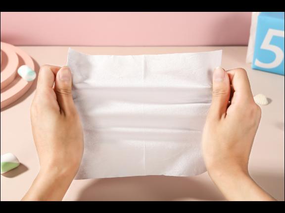 嘉兴天然绵柔巾生产厂家「宾团实业供应」