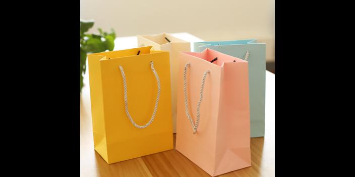 通州区服装包装袋设计
