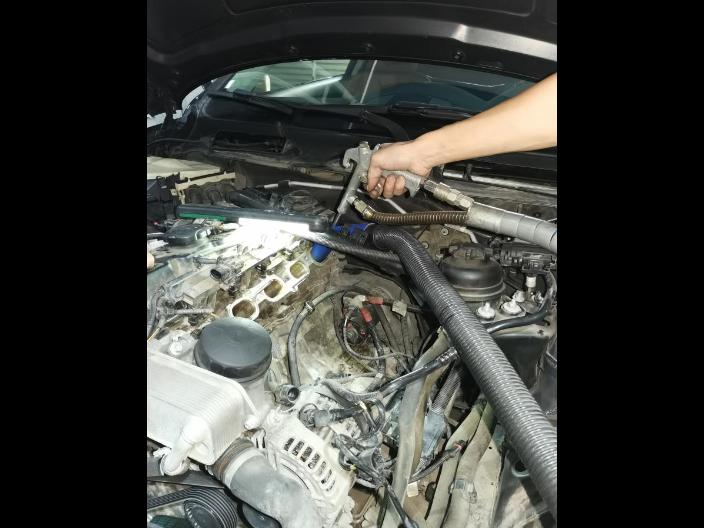 福田寶馬7系加油無力維修 推薦咨詢「廣州寶爵汽車服務管理供應」