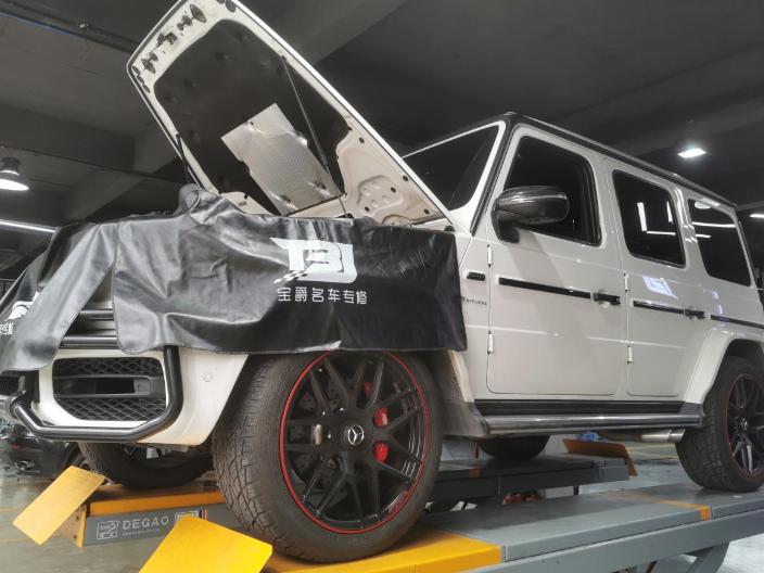 黑龙江宝马M54发动机烧机油维修