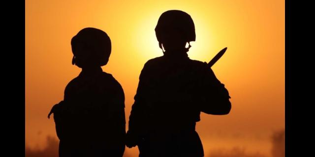 河北成熟的退役軍人就職的培訓基地 真誠推薦「戎創時代供應」
