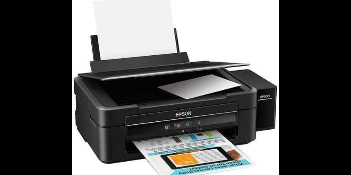 江干区推广打印机原理范围「胜盈科技」