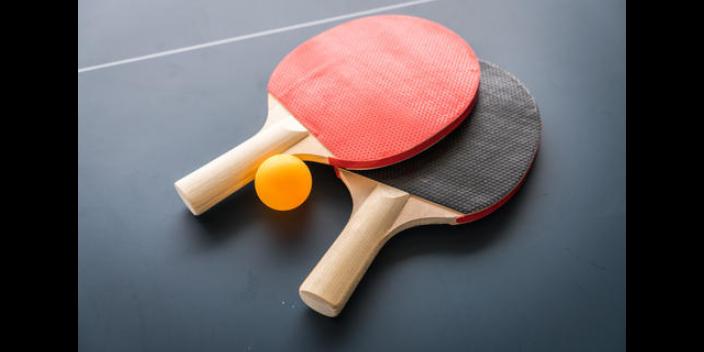 常德時尚乒乓球作用信息推薦「思德行」