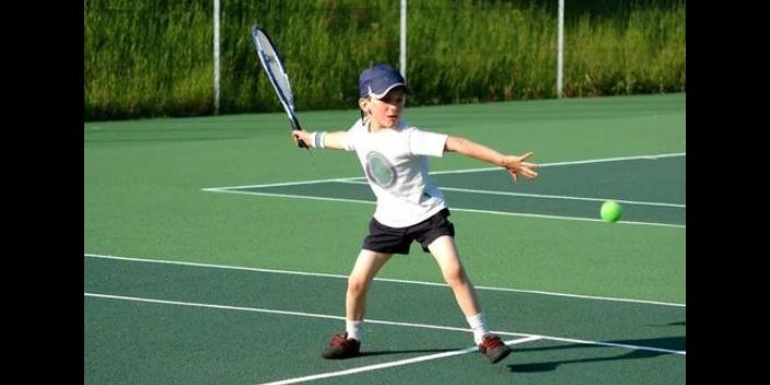 尖草坪区潮流网球计分方法套装