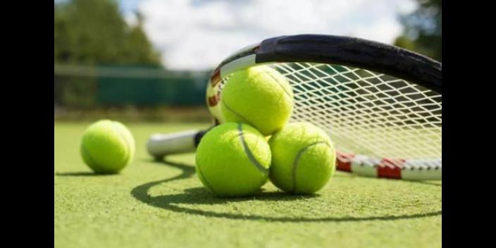 迎澤區潮流網球計分方法知識「思德行」