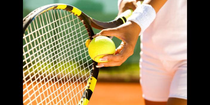 石峰区综合网球标志