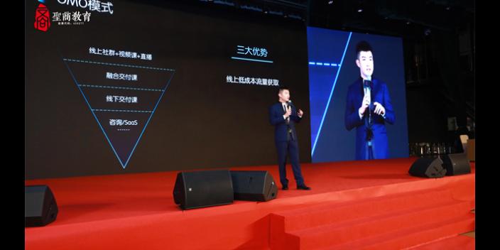 宁夏创新创业时期 北京圣商教育科技供应