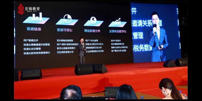 江西個人創業「北京圣商教育科技供應」