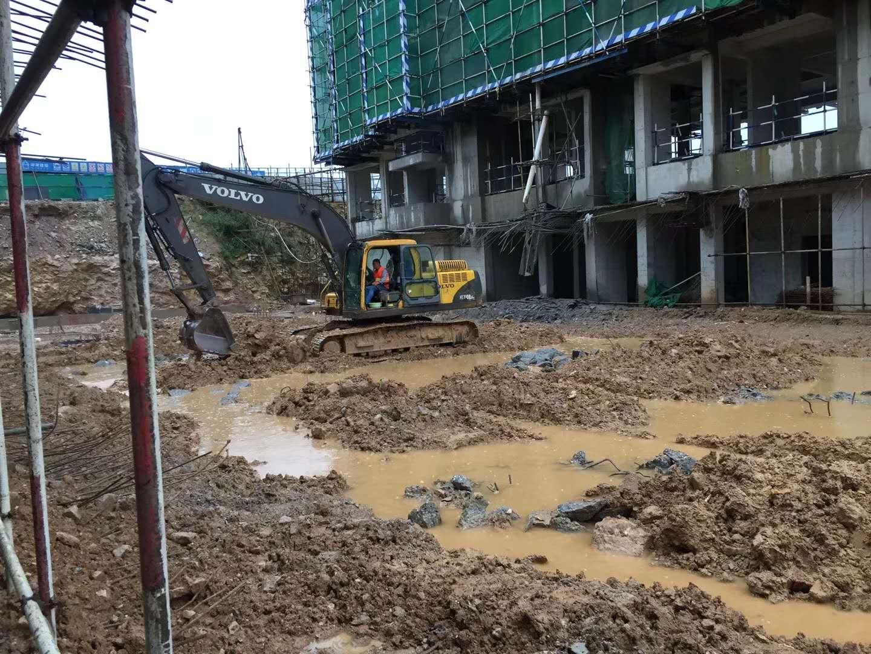 安顺大挖掘机租赁多少钱一台,挖掘机租赁