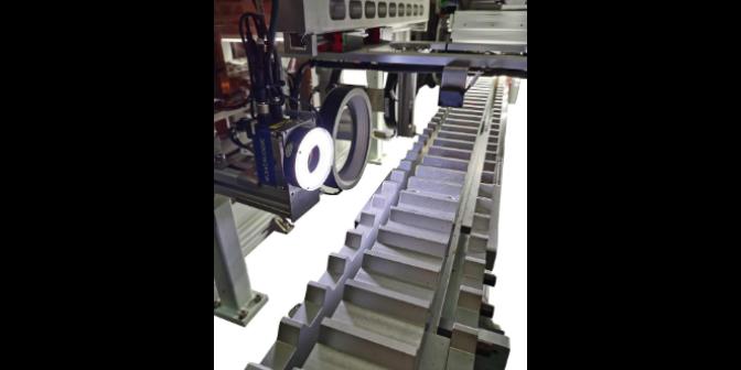 机器视觉 合肥荣方自动化科技供应