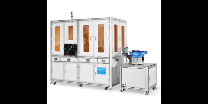 天津3D視覺檢測 合肥榮方自動化科技供應