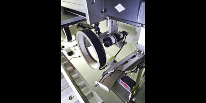 AOI视觉检测缺陷 合肥荣方自动化科技供应