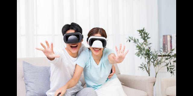 vr視頻360是如何制作的 上海洞察力供應
