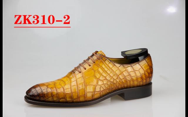 国内**男鞋定制 信息推荐「柏高米蘭供应」