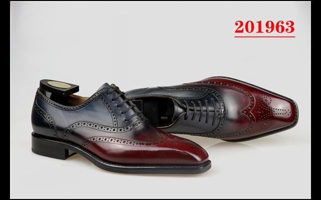 日照女士皮鞋加工廠 真誠推薦「柏高米蘭供應」