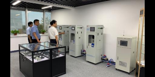 北京销售水质分析仪质量商家 上海博取环境技术供应