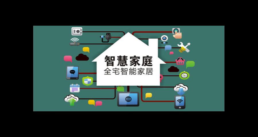 静安区智能家居系统厂商哪家好 贴心服务 上海铂炆科技供应