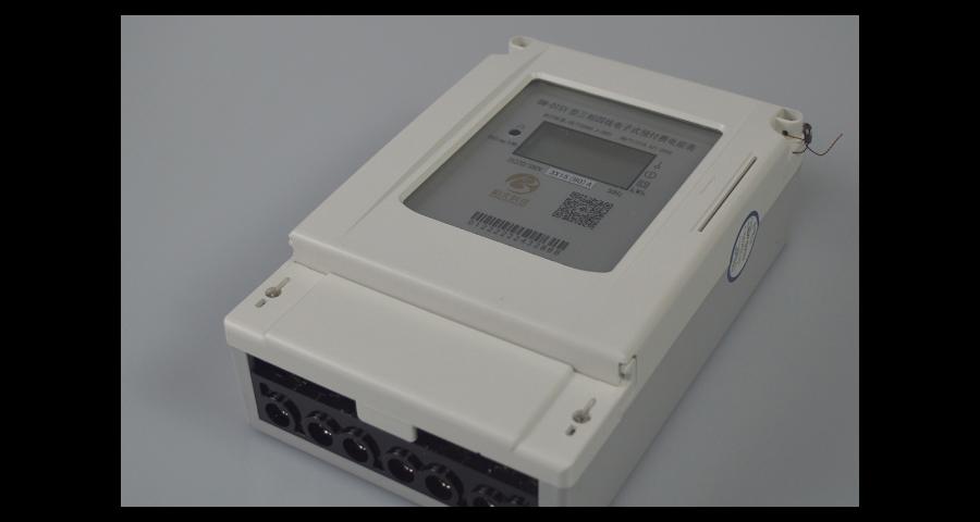 长宁区智能电表哪家便宜,智能电表
