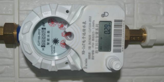 智能水表哪个牌子好 抱诚守真 上海柏文科技供应