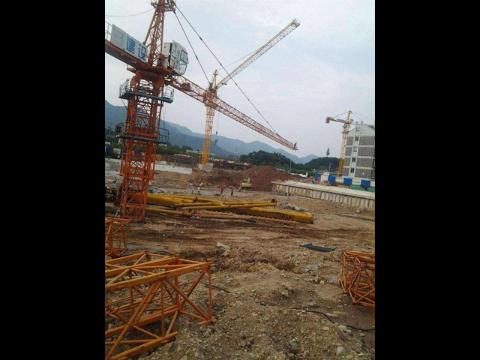 福田區正規大型塔吊安裝企業 歡迎咨詢「深圳市博祥吊裝運輸供應」
