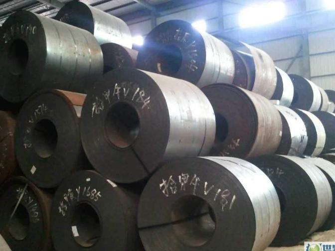 泰州品质热卷品质保障 无锡市博绣金属制品供应