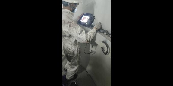 上海鍛件相控陣檢測公司「上海斌瑞檢測供應」