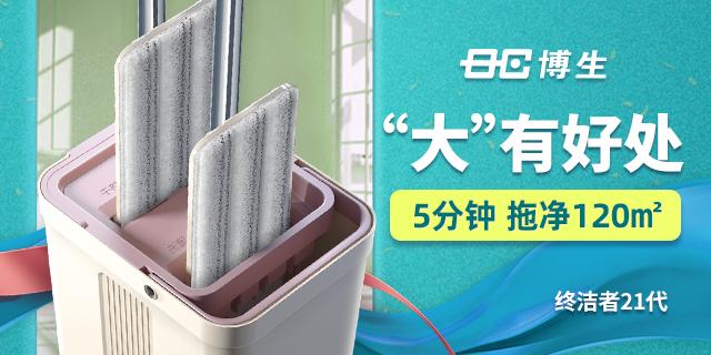 广东自挤式平板拖把种类 值得信赖 慈溪市博生塑料制品供应