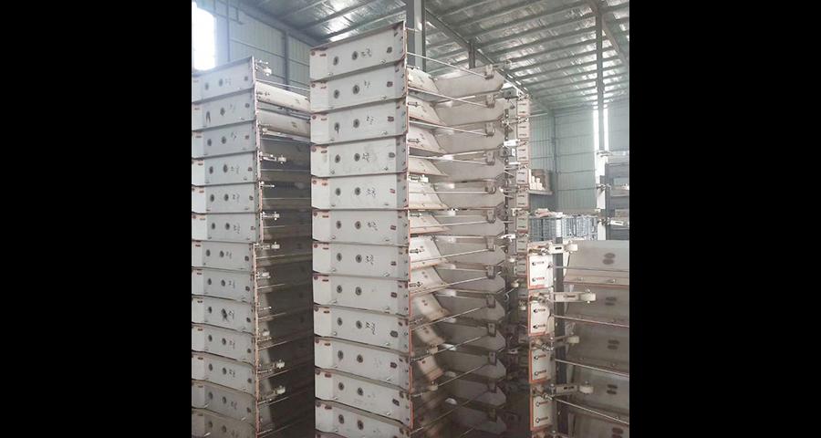 无锡养猪场设备加工定制 欢迎来电 泊头市华农农牧机械供应