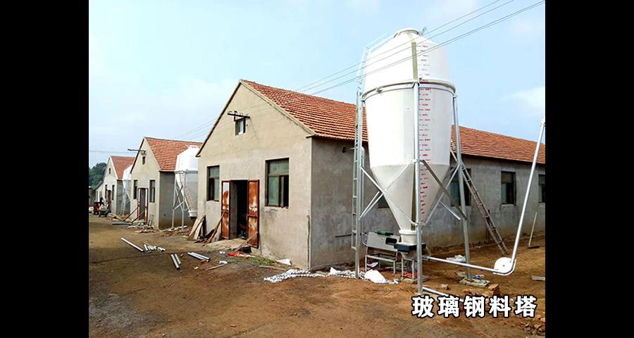 南京散装饲料塔生产厂家,料塔