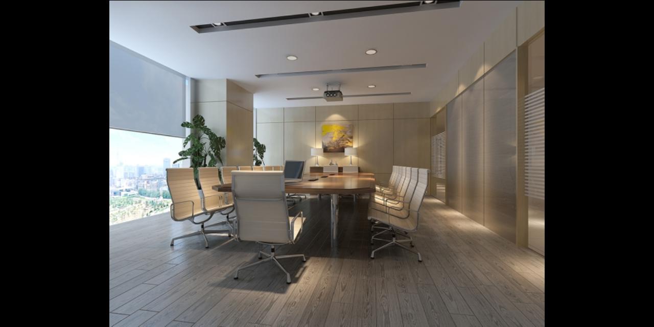 宝山区室内装修设计办公室