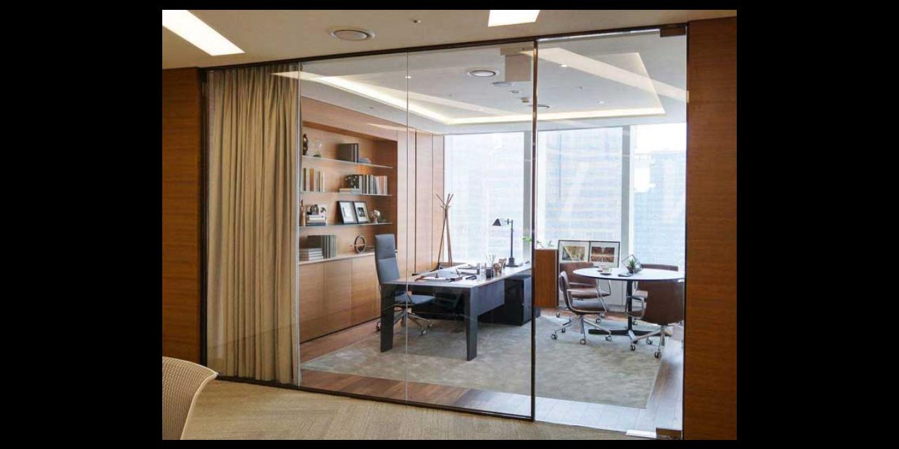 昆山写字楼装修设计公司「上海百廷建筑装潢设计供应」