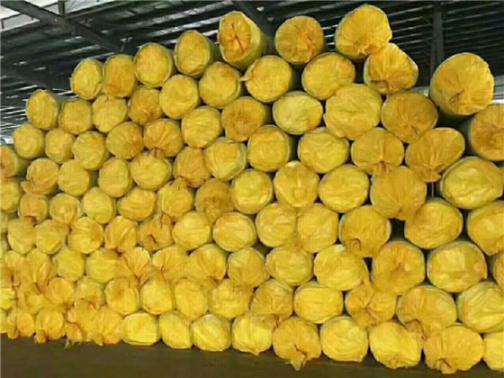 哈密玻璃棉卷毡厂,棉