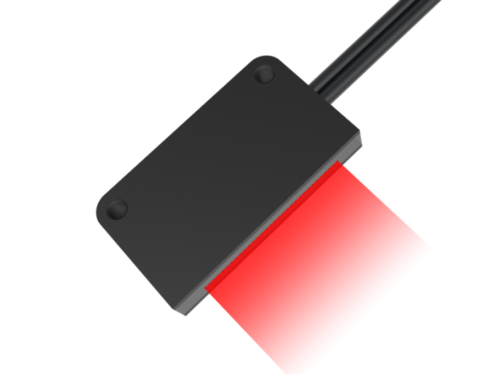河北双倍数显光纤传感器 欢迎来电「深圳市博亿精科科技供应」