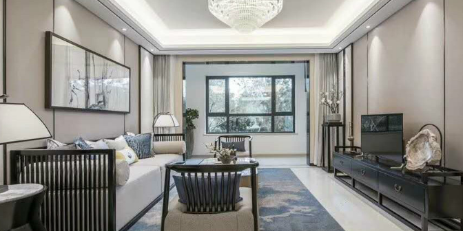崇明区别墅装修「上海财维贝创室内设计供应」