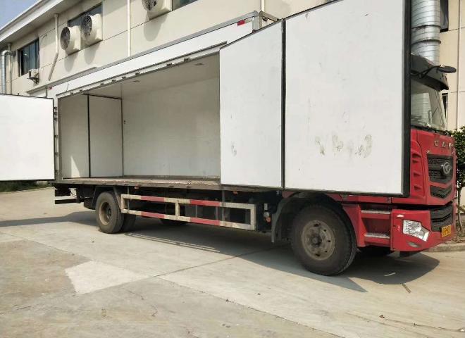 郑州气垫车运输电话,气垫车运输