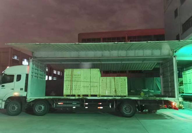 芜湖气垫车运输优势 诚信经营「上海翱诚国际物流供应」