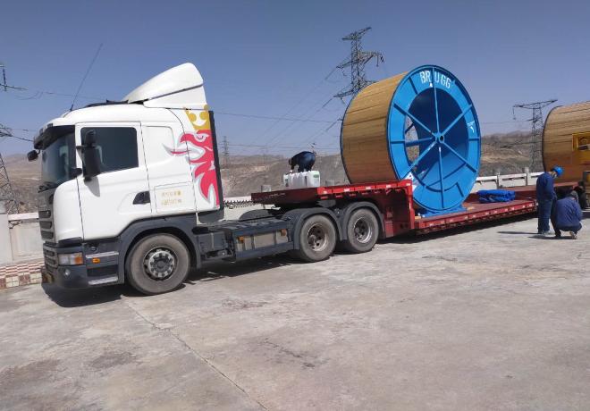 宁波气垫车运输载重